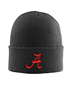Men's Alabama Acrylic Watch Hat
