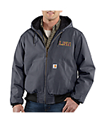 Louisiana State Ripstop Active Jacket