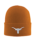 Men's Texas Austin Acrylic Watch Hat