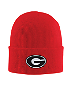 Men's Georgia Acrylic Watch Hat