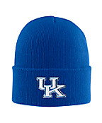 Men's Kentucky Acrylic Watch Hat