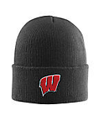 Men's Wisconsin Acrylic Watch Hat