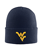 Men's West Virginia Acrylic Watch Hat