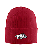 Men's Arkansas Acrylic Watch Hat