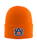 Auburn Acrylic Watch Hat 2