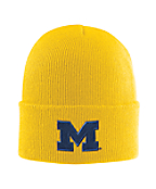 Men's Michigan Acrylic Watch Hat II