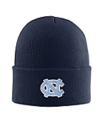 Men's North Carolina Acrylic Watch Hat II