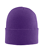 Men's LSU Acrylic Watch Hat II