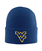Men's West Virginia Acrylic Watch Hat II