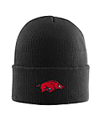 Men's Arkansas Acrylic Watch Hat II