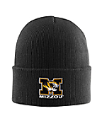 Men's Missouri Acrylic Watch Hat II