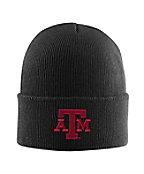 Texas AM Acrylic Watch Hat 2