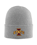 Men's Iowa State Acrylic Watch Hat II