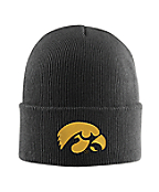 Men's Iowa Acrylic Watch Hat II