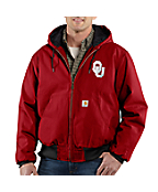 Men's Oklahoma Ripstop Active Jac
