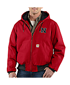 Men's Nebraska Ripstop Active Jacket