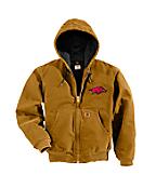 Men's Fayetteville  Sandstone Active Jacket