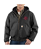 Men's Texas A&M Ripstop Active Jac