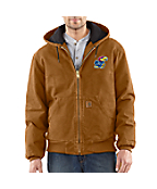 Men's Kansas Sandstone Active Jacket