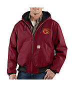 Men's Iowa State Ripstop Active Jac