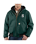 Men's Michigan State Ripstop Active Jac