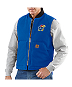 Men's Kansas Sandstone Vest