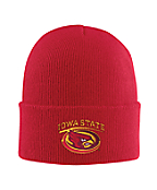 Men's Iowa State Acrylic Watch Hat