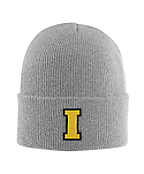 Men's Iowa Acrylic Watch Hat
