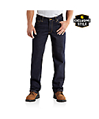 Men's Series 1889� Loose Straight Jean