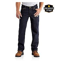 Men's Series 1889 Loose-Fit Straight-Leg Jean