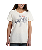 Women's Graphic Lyford Short Sleeve T-Shirt