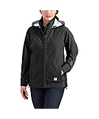 Women's Carhartt Force® Equator Jacket