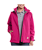 Women's Force Equator Jacket