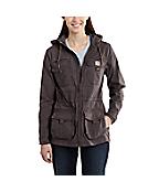 Women's El Paso Utility Jacket