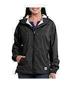 Women's Mountrail Jacket