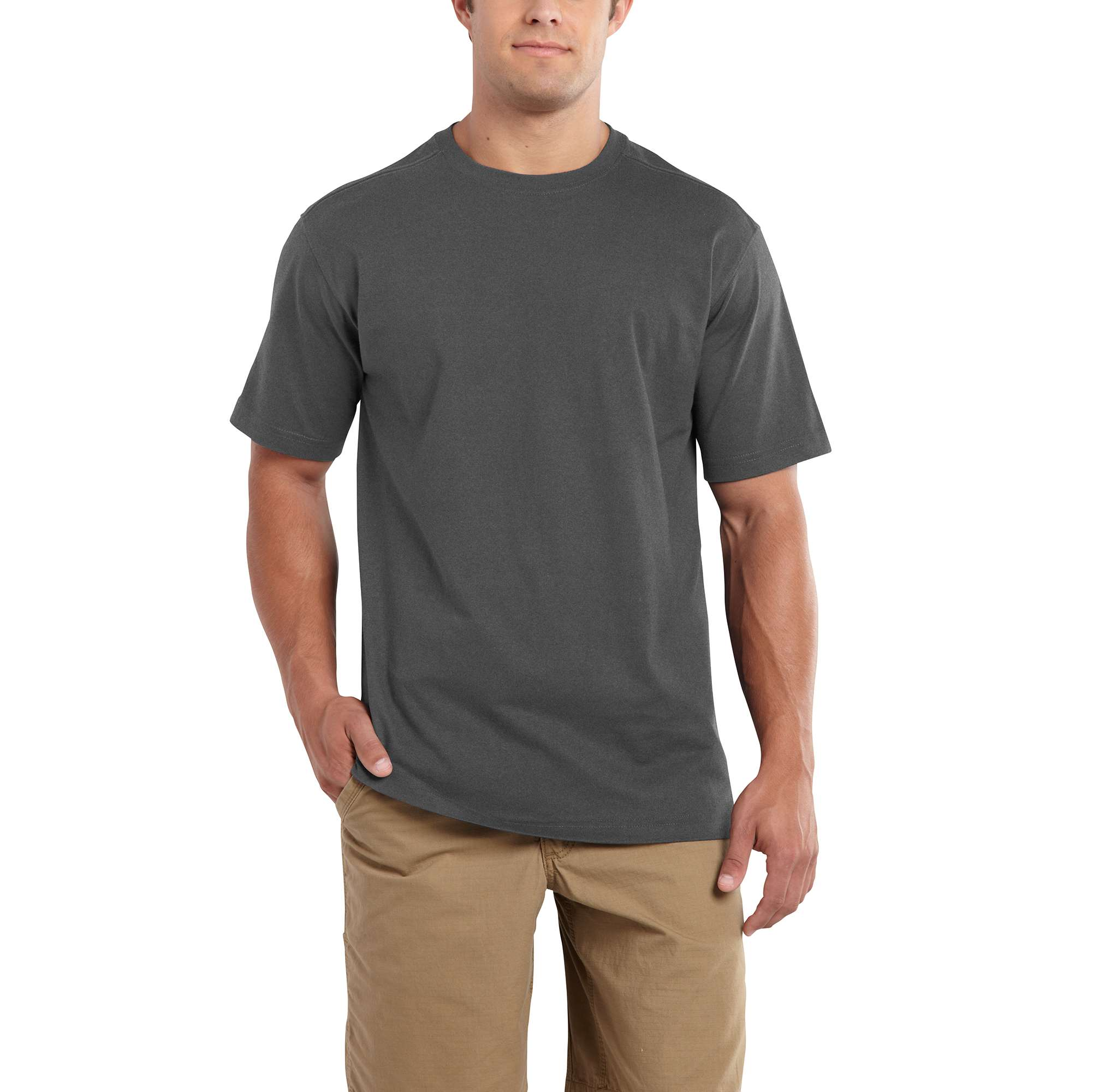 Carhartt Maddock Non-pocket Short-sleeve T-shirt