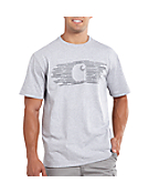 Men's Maddock Graphic Nails Short-Sleeve T-Shirt