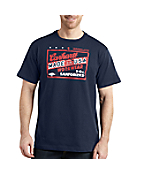 Men�s Graphic Sanforized Short Sleeve T-Shirt