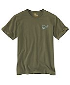 Gphc Cotton Mills SS T Shirt