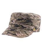 Women's El Paso Ripstop Military Cap