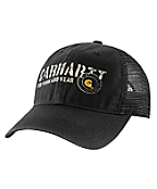 Men's Burgess Cap