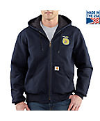 Men's FFA Active Jacket