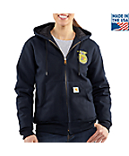 Women's FFA Active Jacket