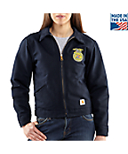 Women's FFA Detroit Jacket