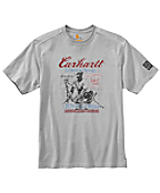 Men's 125th Anniversary �Outworking Them All� Short-Sleeve T-Shirt