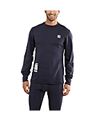 Men's Flame-Resistant Base Force® Cold Weather Crewneck