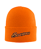 Men's Oregon State Acrylic Watch Hat