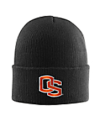 Oregon State Acrylic Watch Hat 2