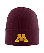 Minnesota Acrylic Watch Hat 1
