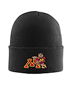 Minnesota Acrylic Watch Hat 2